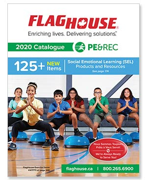 Shop the PE & Recreation Digital Catalogue