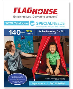 Shop the Special Needs Digital Catalogue