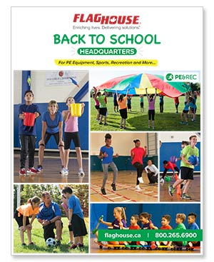 Shop Back to School PE Headquarters Catalogue