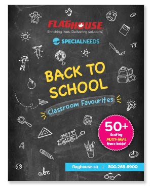 Shop Special Needs Classroom Favorites Catalogue