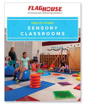 Shop the Easy-to-Create Sensory Rooms for Your School Catalogue