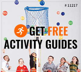 Get Free Activity Guides