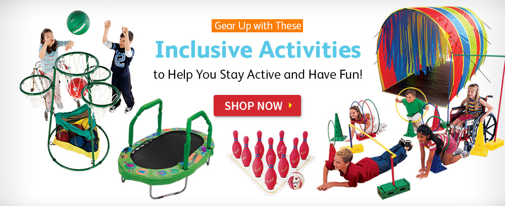 Active with Disabilities