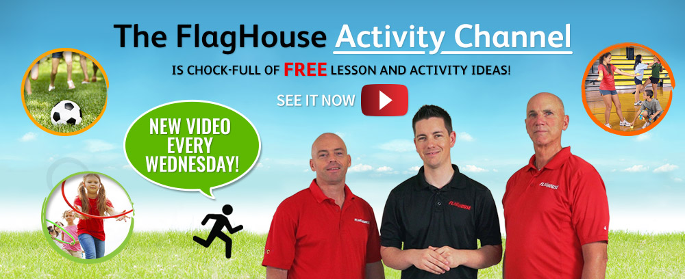 The FlagHouse Activity Channel