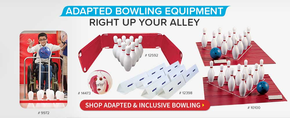 Adapted Bowling