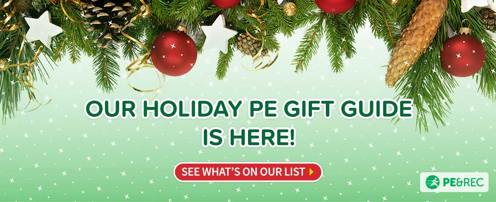 PE Gift Guide
