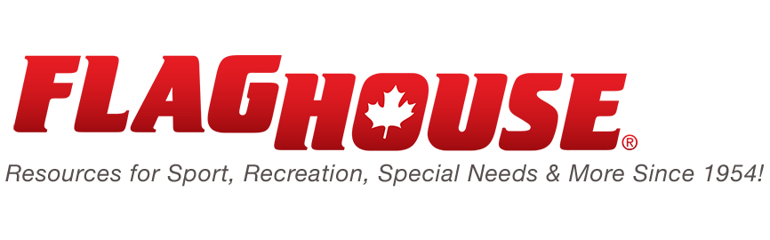 FlagHouse - Resources for Sport, Recreation, Special Needs & More, Since 1954!