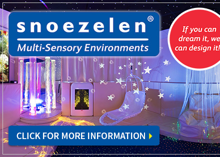 Learn More About Snoezelen MSEs