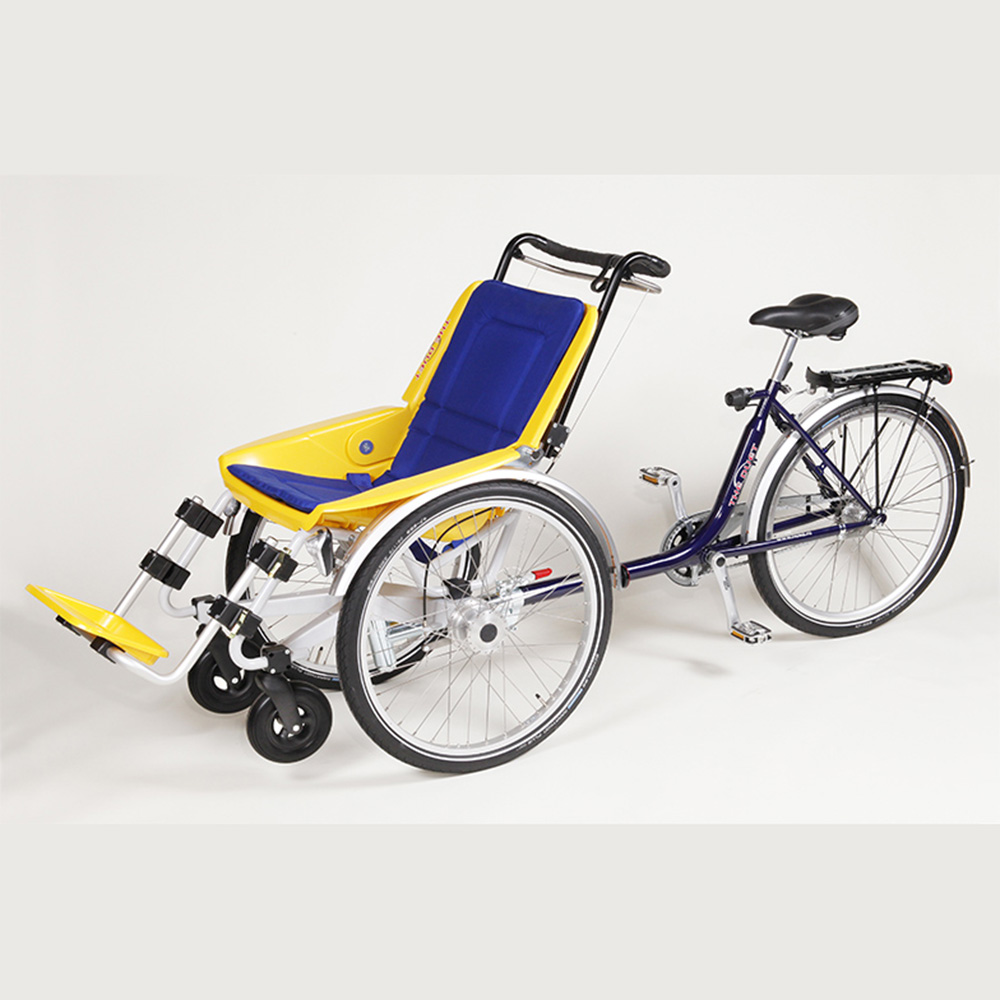 Adapted Bikes