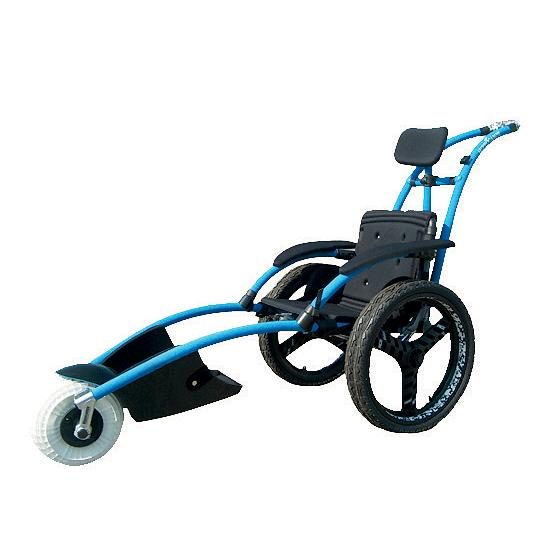 Adapted Mobility