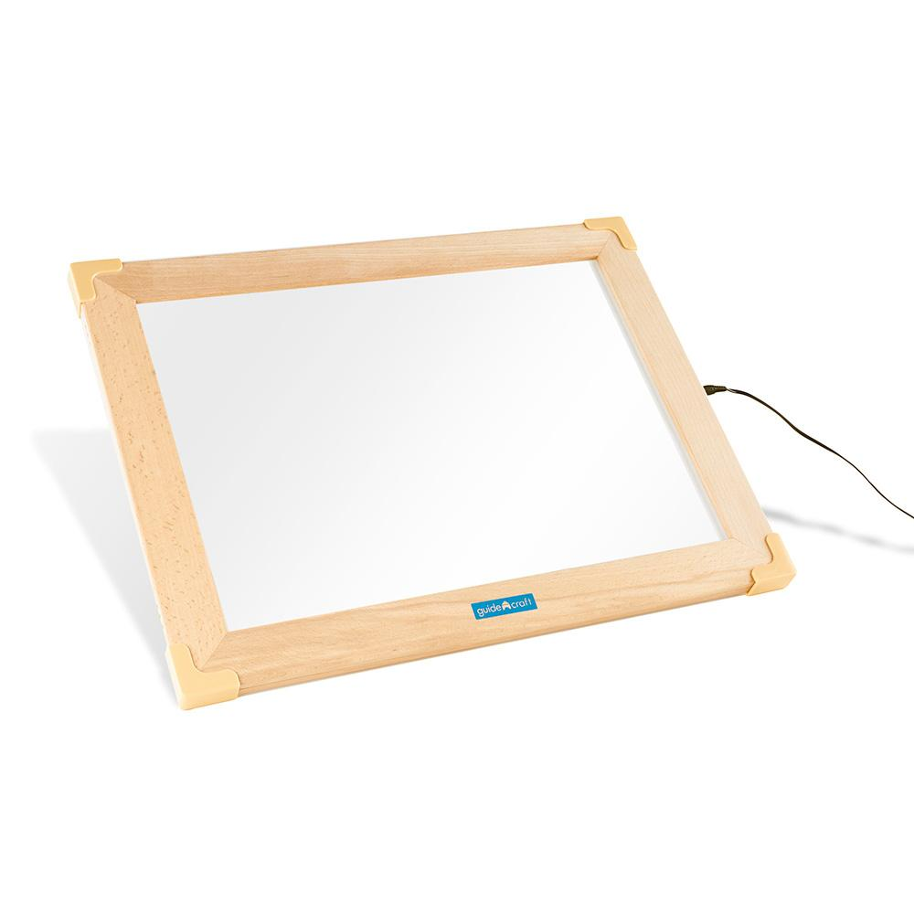 Light Tables & Tablets