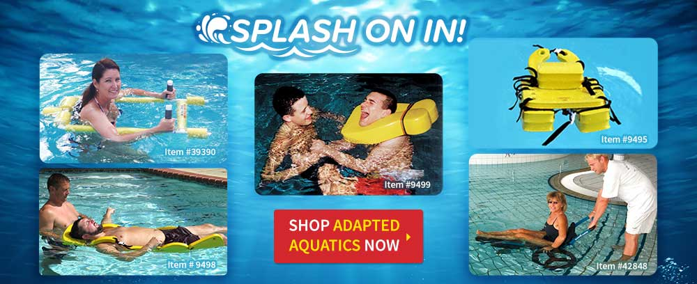 Adapted Aquatics