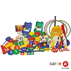 CATCH® K - 5 PE & Equipment Set