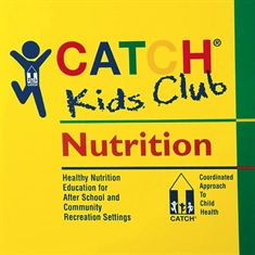CATCH® Kids Club Kit with Equipment - Grades K through 5