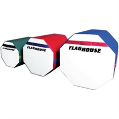FlagHouse Octagon - 20''D x 28''H