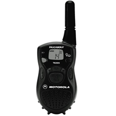 MOTOROLA® Talkabout Two - Way Radio - NiMH Rechargeable Battery Only