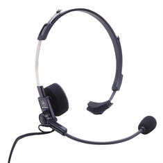 Talkabout  2-Way Radio - Motorola Headset Only