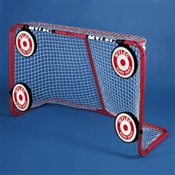 MYLEC® Official Pro Hockey Goal