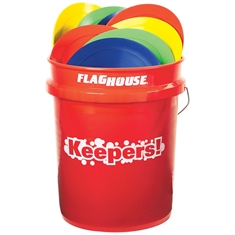 FlagHouse® Keepers! Spot Marker Set