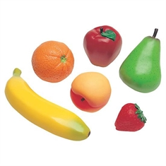 Faux Food - Fruit Set
