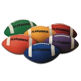 FlagHouse Youth Football Set