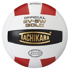 Tachikara® SV - 5W Gold™ Volleyball