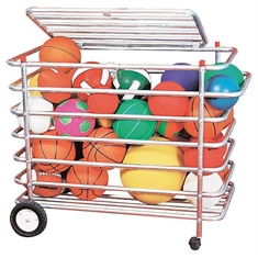 "In / Outdoor Ball Carrier - 36""H"