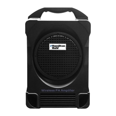 Hamilton™ Wireless Portable PA System with Bluetooth