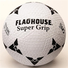 FlagHouse Super-Grip™ Soccer Ball - #4