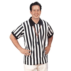 Officials' Uniform - Short - Sleeved Jersey