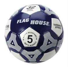 FlagHouse Soft Touch Soccer Ball - Size 5