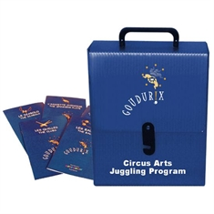 Juggling / Circus Skills Program Kit