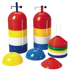FlagHouse Dome Markers Super Set