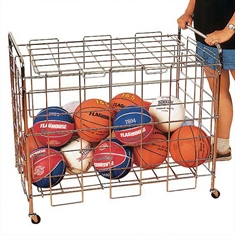 Indoor Ball Carrier