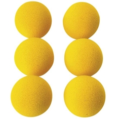 FlagHouse High Bounce Balls - Set of 18   3.5''DIA