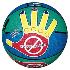 Sports Teach Basketball™ -  #5