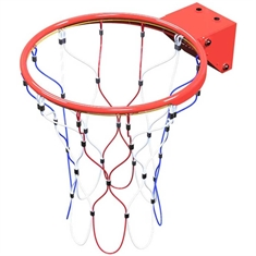 PERMANET Basketball Net