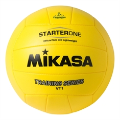 Mikasa® VT1 Lightweight Trainer Volleyball