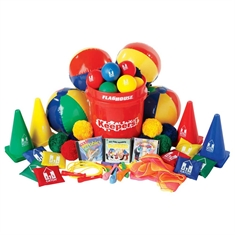 CATCH® Keepers Limited Space Activity  Set