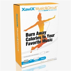XAVIX® Music & Circuit