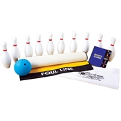 IN - SCHOOL BOWLING® DELUXE Package