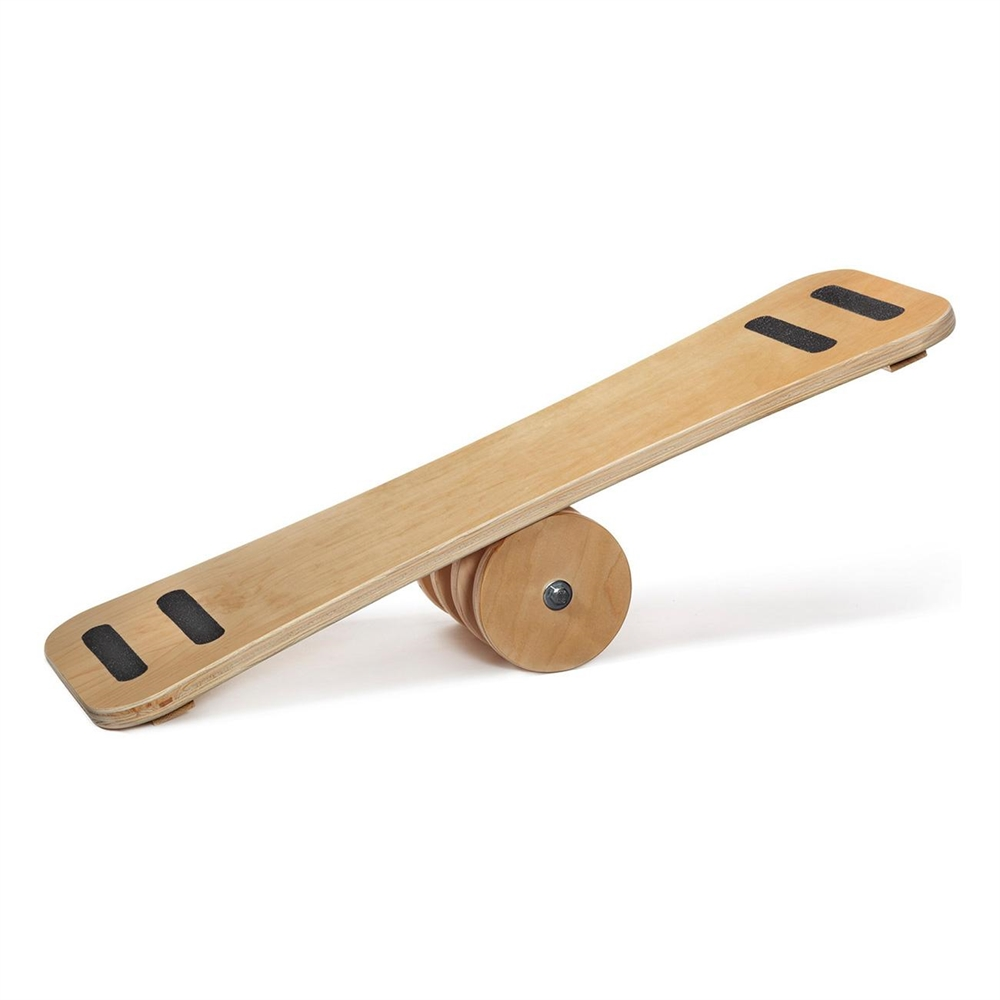 Wooden Balance Board | FlagHouse