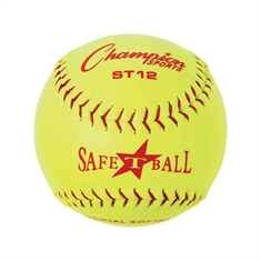Worth® - ST12 Safe Ball