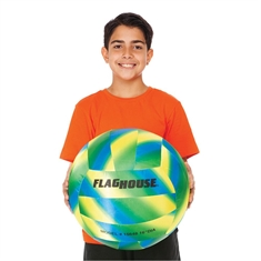 FlagHouse Jumbo Volleyball