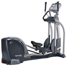 SportsArt® E870 Elliptical