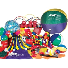 Fit-N-Fun Set - Grades K to 1