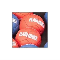 FlagHouse Boccia Replacement Ball – RED