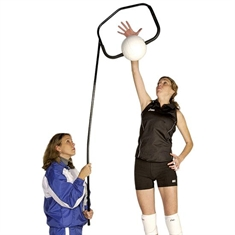 Volleyball Spike Trainer