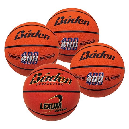 Baden® Basketball Super Value Set - Men's  Size 7