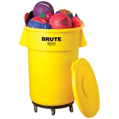 BRUTE™ 44 - Gallon Equipment Container - Lid Only